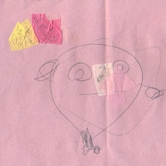 by Victoria age 3